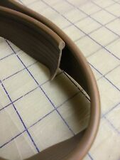 Fender Welt BROWN RUBBER Fender to body Welting Solid bead 30 Foot Roll
