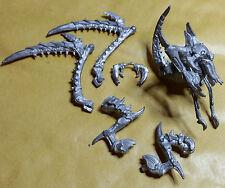 Warhammer 40k Tyranid Lictor - Metal - Unpainted