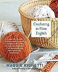 Crocheting in Plain English, Second Edition-ExLibrary