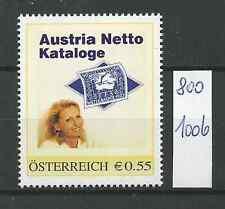 """Österreich PM personalisierte Marke """"Austria Netto Kataloge """" **"""
