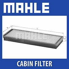 Mahle Pollen Air Filter - For Cabin Filter LA38 - Fits Peugeot 306 w/o A/Con