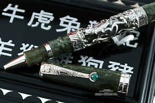 Montegrappa Zodiac Monkey Limited Edition Rollerball Pen - #654