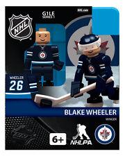 Blake Wheeler Winnipeg Jets NHL HOCKEY OYO Mini Figure G1