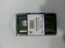 Kingston Low Voltage 8GB 1600MHz DDR3 Laptop RAM 1.35v PC3-12800 KVR16LS11/8