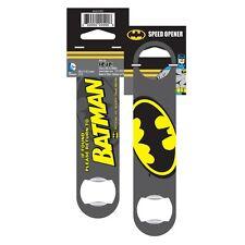 Batman - Speed Bottle Opener