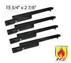 Barbeques Galore Turbo Gas Grill Replacement Cast Iron Burner CIT hy23301 4pk
