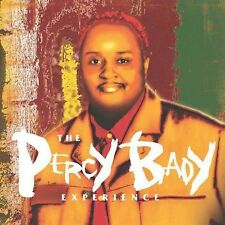 Bady, Percy: Percy Bady Experience  Audio Cassette