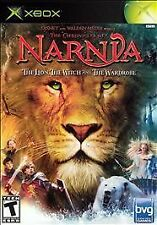 Chronicles of Narnia: The Lion, the Witch, and the Wardrobe (Microsoft Xbox,b295