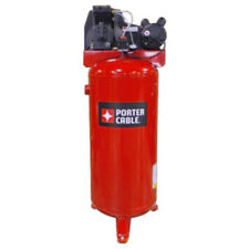 Porter-Cable 60 Gallon Stationary Vertical Air Compressor PXCMLC3706056 New