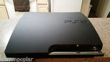 Sony Playstation 3 PS3 SYSTEM 120GB HDD with 3.55 OFW/FREE SHIPPING///CECH2XXX