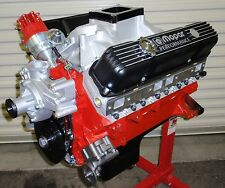 MOPAR DODGE 512 - 675 HORSE COMPLETE CRATE ENGINE/PRO-BUILT/ 426 440 528 NEW BBM