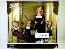 NIB BARBIE DOLL 2000 EVENING RECITAL GIFT SET WITH KELLY STACIE AND TOMMY