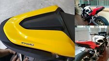 Honda CB650F CBR650 Rear Passenger Seat Cowl Cover Fairings Body Work Race Parts