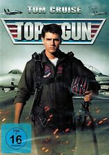 DVD NEU/OVP - Top Gun - Tom Cruise & Kelly McGillis