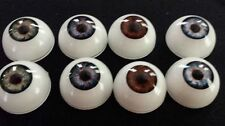 SALE...SALE...SALE!!!!  Acrylic Doll Eyes  5 PAIR for 30.00   FREE  US SHIP