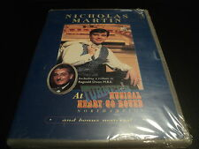 "DVD NEUF ""Nicholas Martin - At Turner's Musical Merry-Go-Round"" orgue"