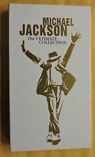 MICHAEL JACKSON BOX SET - THE ULTIMATE COLLECTION