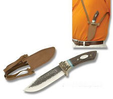 MARBLES PLAINS BOWIE  Stag knife/knives - MR224 - New In Box
