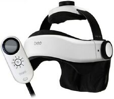 NEW Breo iDream 1168 Digital Temple Head & Eye Massager