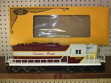 Lionel 8152 Canadian Pacific SD-24 Diesel with Horn OB