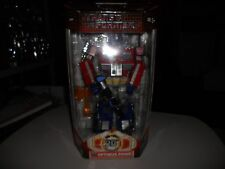 Hasbro Transformers Masterpiece MP-01 20th Anniversary Optimus Prime, sealed NEW