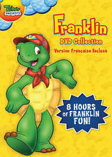 Franklin Collection New DVD