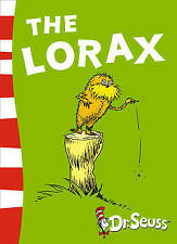 The Lorax by Dr. Seuss, Book, New (Paperback)