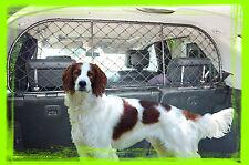 Rejilla Separador protección para MERCEDES ML 2005-2010, para perros y maletas