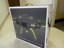 NEW! Protocol Galileo 6182-5U RC Drone with Live streaming video