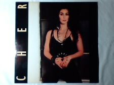 CHER Heart of stone lp GERMANY TOTO MICHAEL BOLTON BON JOVI CHICAGO BONNIE TYLER