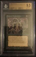 Chains of Mephistopheles - Legends - Mtg - BGS 9.5 TOP POP two 10 Subs Pop 3