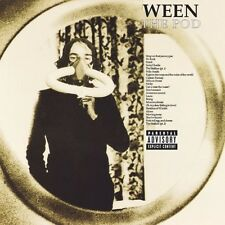 Pod - Ween (2010, CD NEUF) Explicit Version