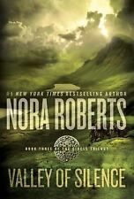 Valley of Silence by Nora Roberts ( 2016, Paperback) BRAND NEW BOOK