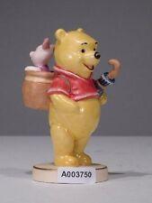 +# A003750_02 Goebel Archiv Muster Disney Winnie Puuh Bär und Ferkel 17-338 gold