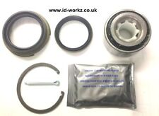 TOYOTA STARLET 1.3 GT TURBO EP82 FRONT WHEEL BEARING KIT