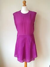 COS LADIES PINK DRESS SIZE 38