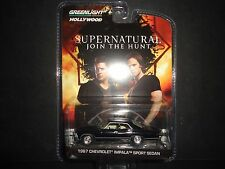 Greenlight Chevrolet Impala 1967 Supernatural Join the Hunt 1/64 44692