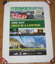 2016 Rolex 24 Hours of Daytona IMSA WTSC Event Poster