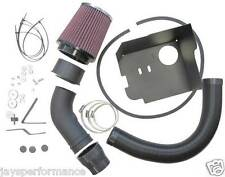 K&N 57i GENERATION II AIR INTAKE INDUCTION KIT 57i-6517