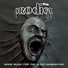 More Music For The Jilted Generation (Expanded Edtion) [2 CD] - Prodigy