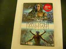 TWILIGHT HUNTERS DVD NEW IN ENGLISH & THAI AUDIO AND SUBTITLE