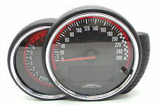 BMW MINI - NEW JCW SPEEDO KMH F54 F55 F56 F57 - 2014 ON