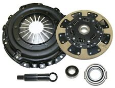 Competition Clutch Stage 3 Segmented Ceramic Kit for Subaru STI | 15030-2600
