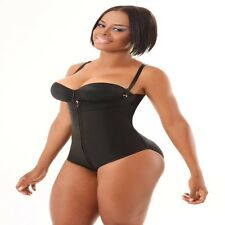 POWERNET STRAPLESS REDUCTOR PANTY STYLE (SIZE 5XL)