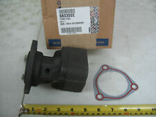 Detroit Series 60 Fuel Transfer Pump # 680350E Ref. # 23532981 23537686 23505245