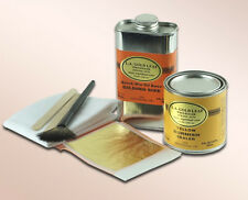 24K Genuine Gold Leaf Kit for gilding / 8oz.