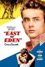 East of Eden James Dean  Poster  13x19