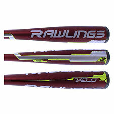 2017 Rawlings BB7V 32/29 Velo BBCOR Baseball Bat (-3oz)