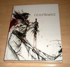 Guild Wars 2 Limited Edition Strategy Guide ( Guildwars Spieleberater ) Neu OVP