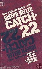 Catch-22 by Joseph Heller (1976~Paperback~First Printing)